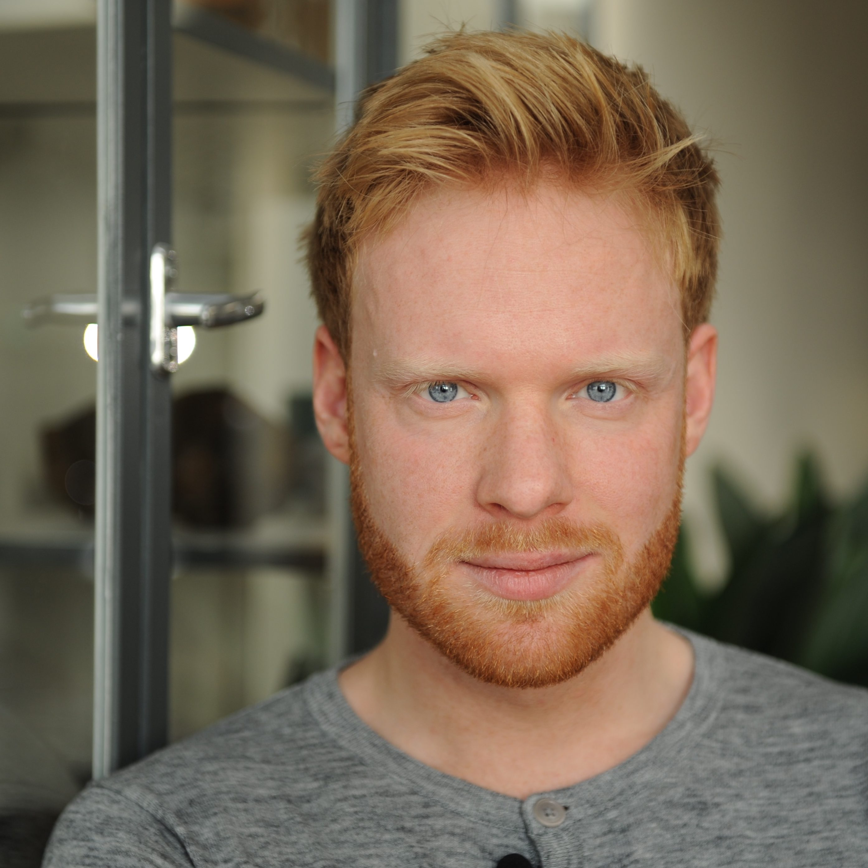Eric Sweder